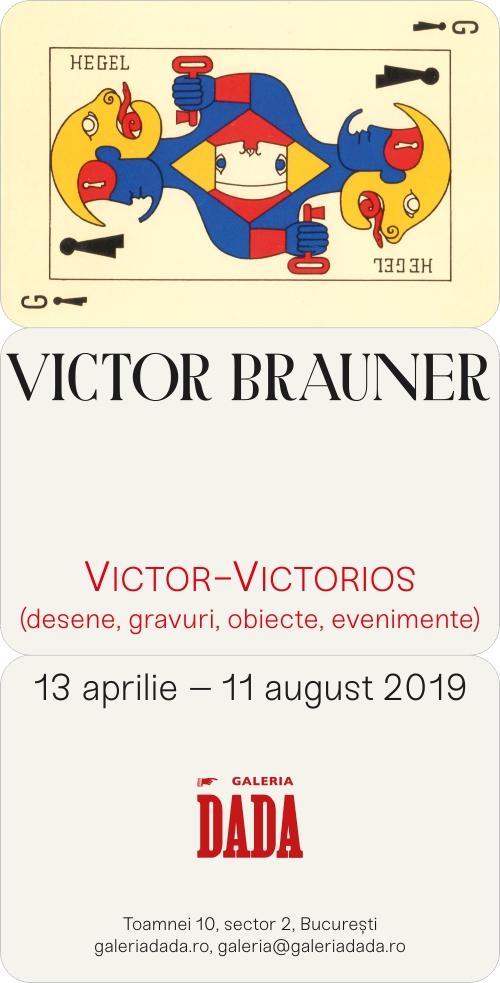 Victor-Victorios (Victor Brauner)