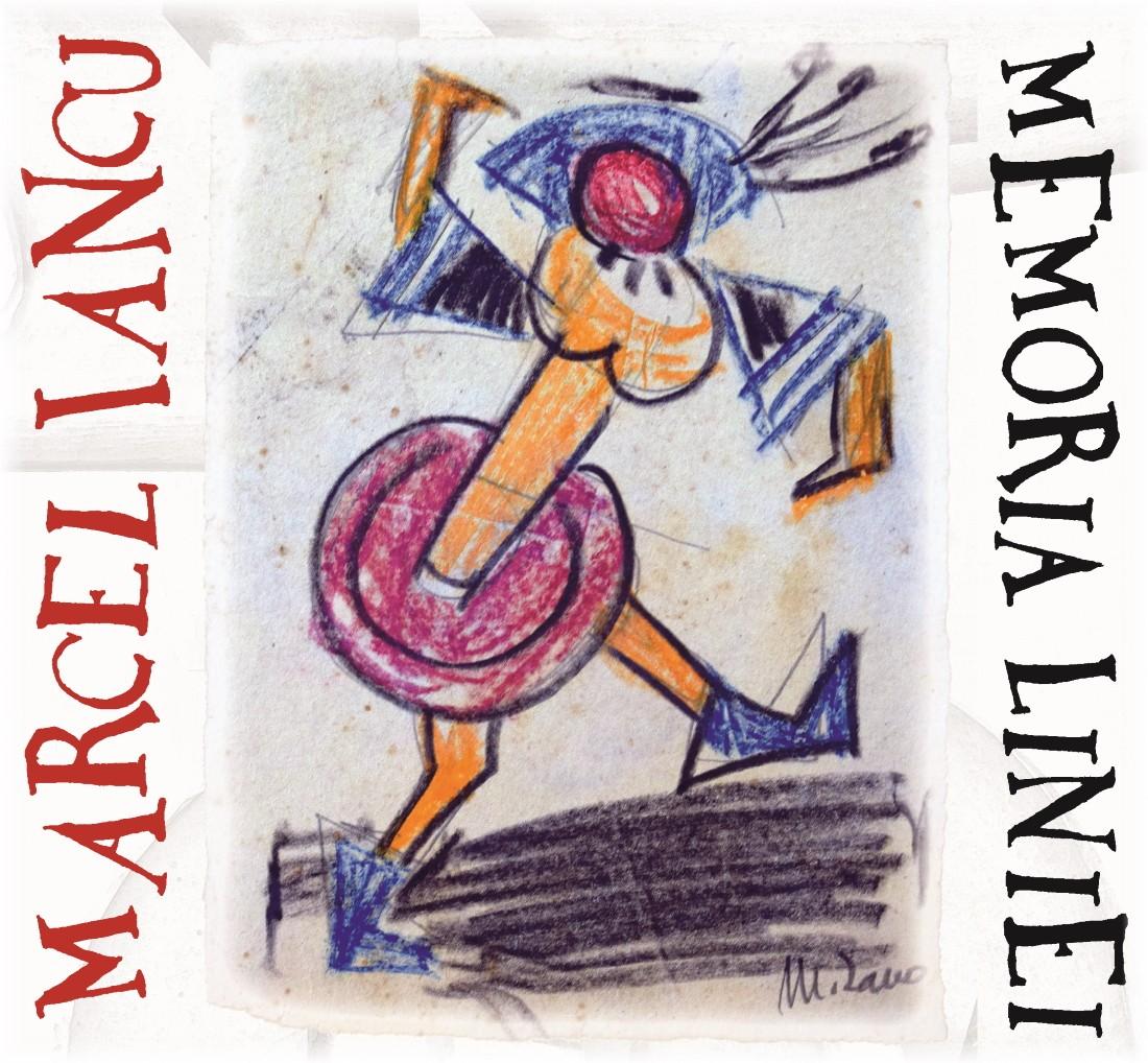 Anunț expoziție Marcel Iancu la Galeria DADA